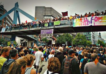 G20: TRASNATIONAL BENEFIT AGAINST THE PEOPLE AND THE PLANET