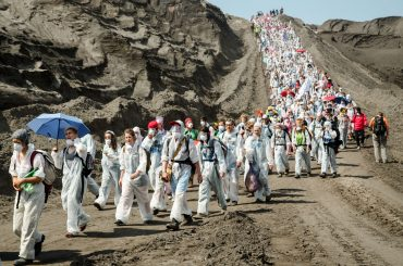 ENDE GELÄNDE 2017: ENDING THE COAL ON THE RHINE