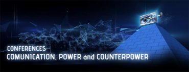 "THE CONFERENCES ""COMMUNICATION, POWER AND COUNTERPOWER"" ARE BORN!!"