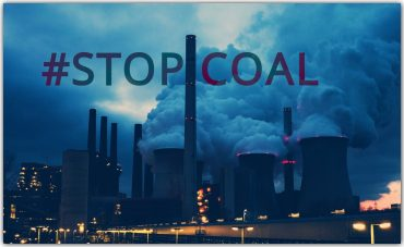 'EUROPE BEYOND COAL': COUNTDOWN FOR THE END OF COAL