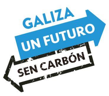COMUNICADO: UN FUTURO SEN CARBÓN