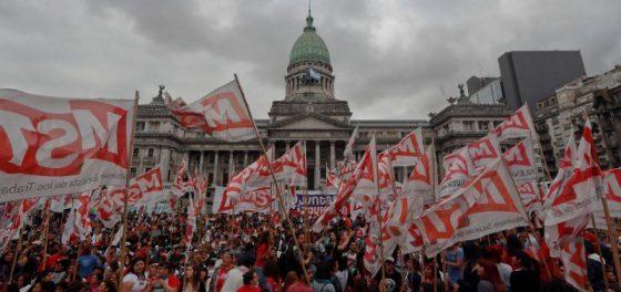 G20 2018: UN CUMIO PARA ESQUECER