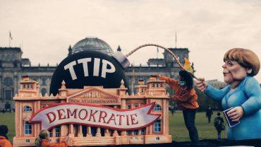 TTIP: O PARLAMENTO REXÉITAO, O CONSELLO IMPONO