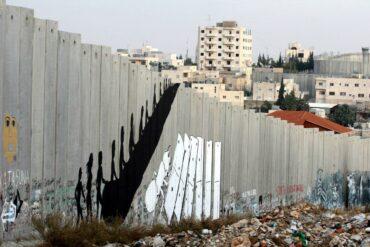 PALESTINA: EL ACUERDO (ISRAELÍ) DEL SIGLO