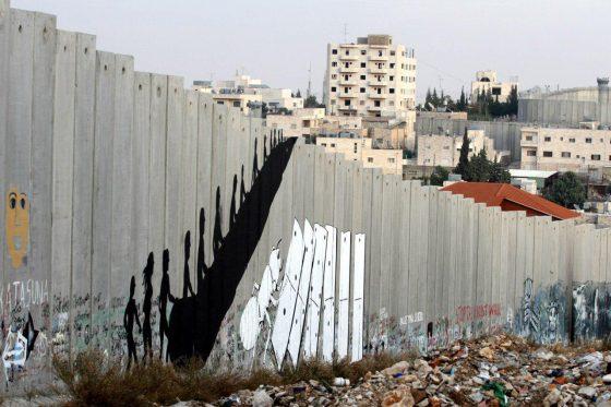 PALESTINE: THE (ISRAELI) AGREEMENT OF THE CENTURY