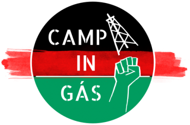 ECOAR))) WILL PARTICIPATE IN THE NEXT CAMP IN GAS