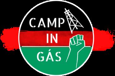 ECOAR))) PARTICIPA NO VINDEIRO CAMP IN GAS