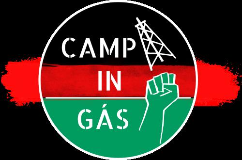 ECOAR))) WILL PARTICIPATE IN THE NEXT CAMP IN GAS