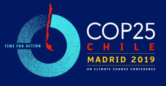 COP25: PROTEXER A BIODIVERSIDADE ANTE A CATÁSTROFE CLIMÁTICA