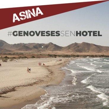 ASINA: NON AO HOTEL NA PRAIA DOS GENOVESES