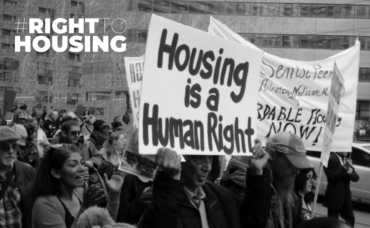 HOUSING: A LUXURIOUS NEED
