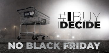 BLACK FRIDAY: THE PLANET AS A COMMODITY