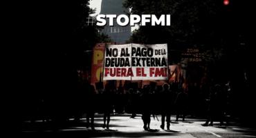 O FMI E A AUSTERIDADE EN TEMPO DE PANDEMIA