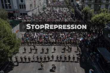 WHAT IS REPRESSION AND HOW TO FIGHT IT?