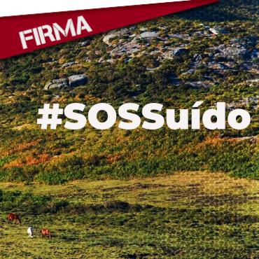 FIRMA: SOS SUÍDO SEIXO-MINA ALBERTA NON