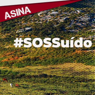 ASINA: SOS SUÍDO SEIXO-MINA ALBERTA NON
