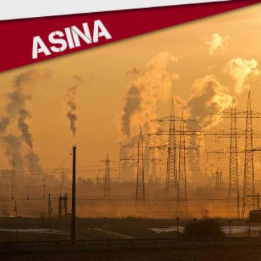 ASINA : CONTRA A INACCIÓN CLIMÁTICA DE ESPAÑA