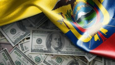 ECUADOR – AGAIN UNDER THE YOKE OF THE IMF