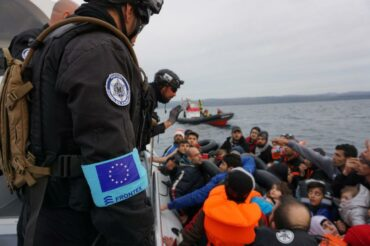 FRONTEX: CORRUPTION, INTRANSPARENCIES AND VIOLATION OF HUMAN RIGHTS