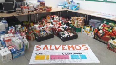 MADRID: SOCIAL SPACES IN DANGER