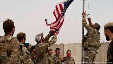 AFGANISTÁN: OUTRA DERROTA PARA A OTAN E EE.UU.