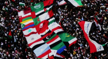 10 YEARS AFTER THE ARAB SPRING